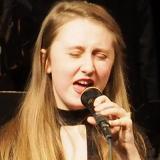 Grace McKay, jazz vocalist
