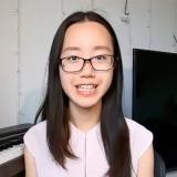 Rongbing Shen, student speaker