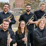 UMass Trumpet Ensembles