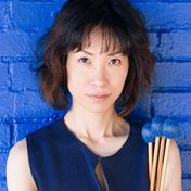 Ayano Kataoka, percussion