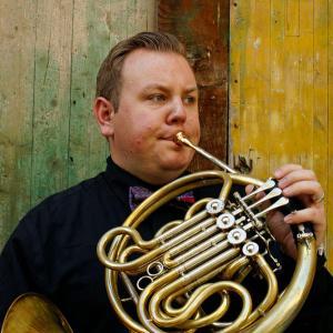 Michael Walker, horn