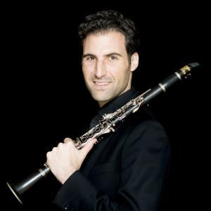 Michael Wayne, clarinet