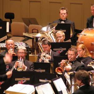 New England Brass Band