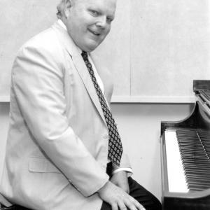 Nigel Coxe