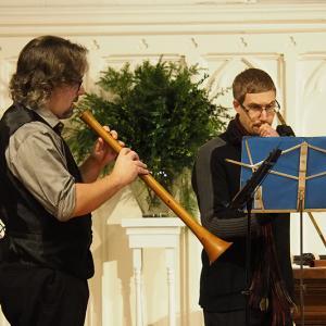 Early Music Collegium