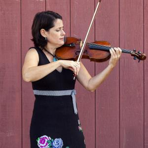 Kathryn Lockwood, viola