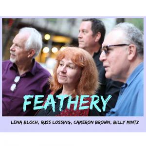 Feathery Quartet