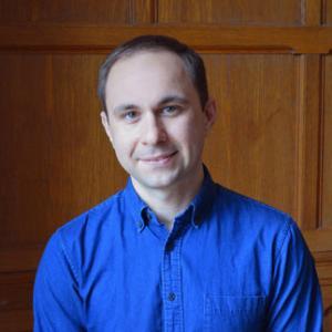Jacek Blaszkiewicz, musicologist
