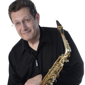 Ken Radnofsky, saxophone