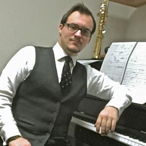 Neal Endicott, composer