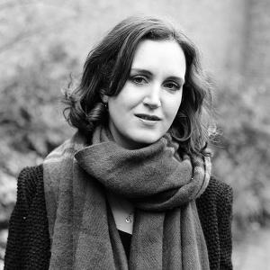 Helen Grime, composer