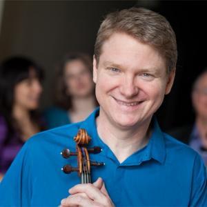 Anton Miller, violin
