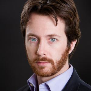 Brendan Buckley, tenor soloist