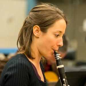Romie de Guise-Langlois, photo by Eric Berlin