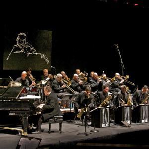 Guest Artist Concert: Stan Kenton Legacy Big Band | Department of