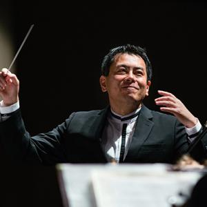 Morihiko Nakahara, new Director of Orchestral Studies