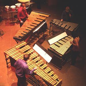 UMass Percussion Ensemble