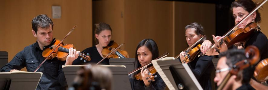 Opus One Chamber Orchestra