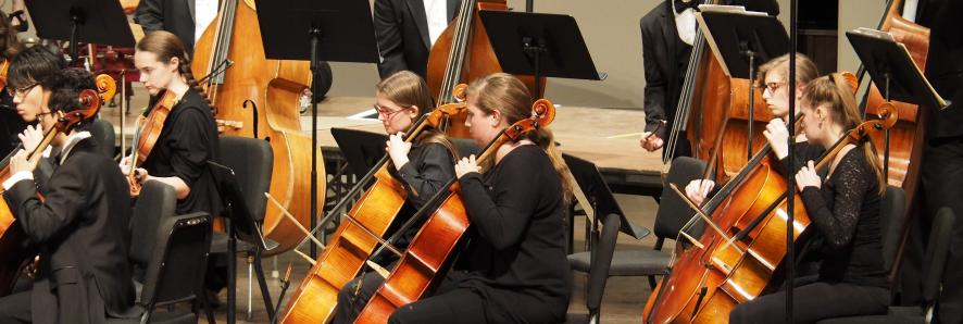 UMass Symphony Orchestra
