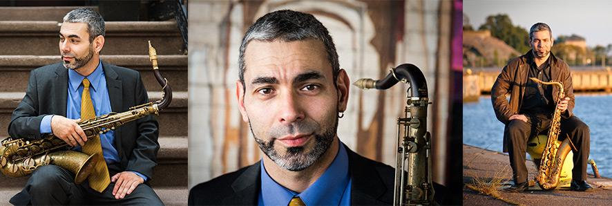 UMass Amherst Associate Professor Felipe Salles