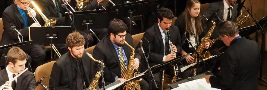 Jazz Ensemble I