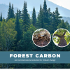 Cover Image of Forest Carbon Publication