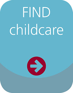 Find childcare