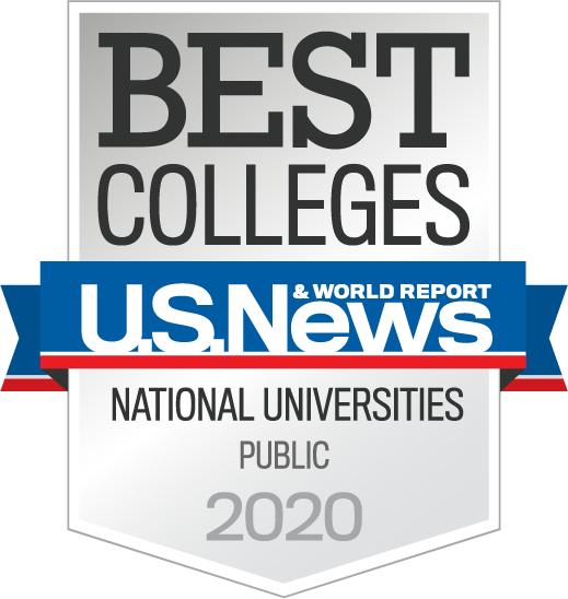 U.S.News & World Report Best National Universities Public