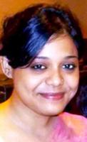 Sramana Majumdar