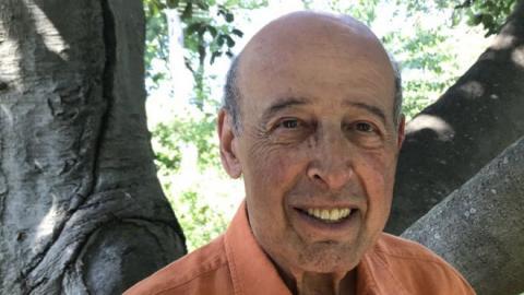 photo of Ervin Staub