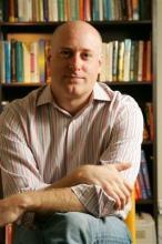 photo of Brian Lickel