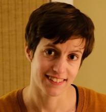 image of Hanne Watkins