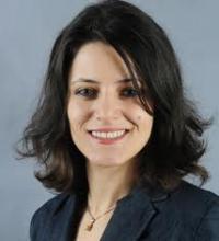 photo of Rezarta Bilali