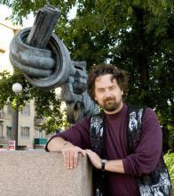 Dr. Stellan Vinthagen