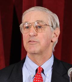 Fred Feldman, Professor Emeritus, Philosophly, UMass Amherst