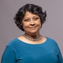 Nilanjana Dasgupta