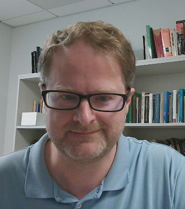Kevin Klement