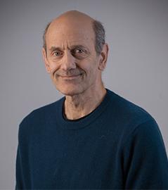 Phillip Bricker, Professor and Chair, UMass Amherst Department of Philosophy