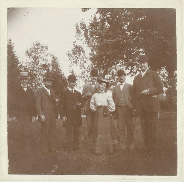 Class of 1873, undated
