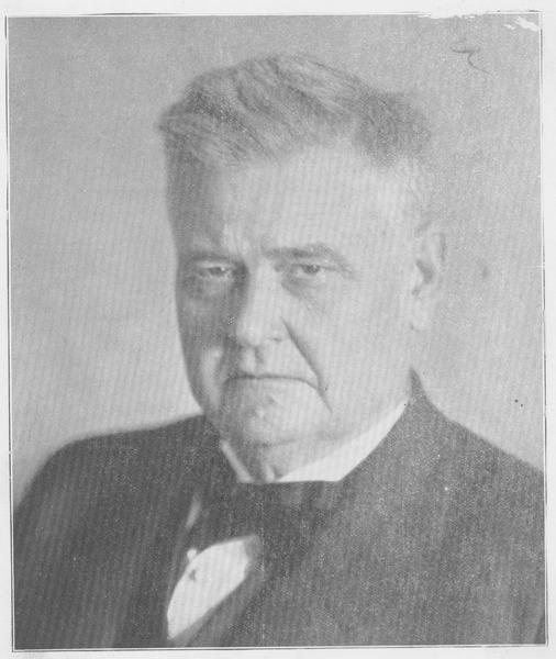 Charles E. Marshall