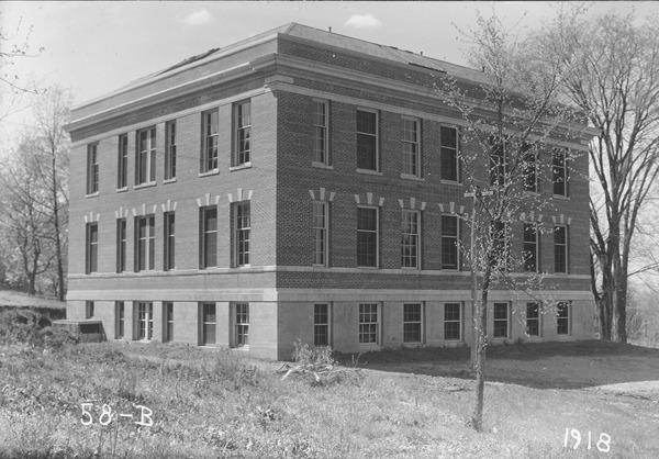 Marshall Laboratory