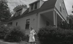 McIntire House