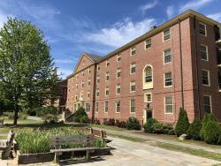 Knowlton Hall