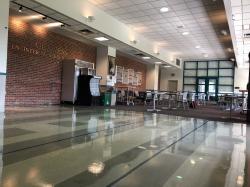 Gunness Engineering Student Center