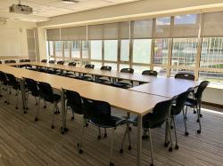 Louis S. Greenbaum Classroom