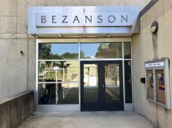 Bezanson Recital Hall