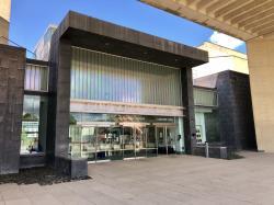 Fine Arts Center, Rand Theater