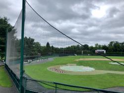 Earl Lorden Field