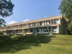 Philip. F. Whitmore Administration Building
