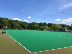 Chester Stephen Gladchuk Practice Field
